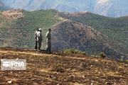 مهار کامل آتشسوزی جنگلهای ارسباران