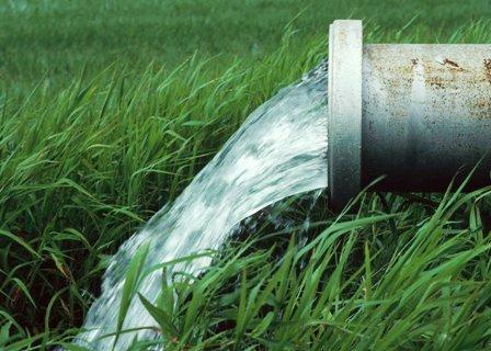 90 درصد آب سدهای ایلام در بخش کشاورزی مصرف می شود