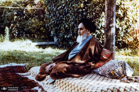 در دیدار خورشید احمد با امام چه گذشت؟