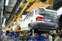 حرکت لاک پشتی صنعت خودروی آذربایجان
