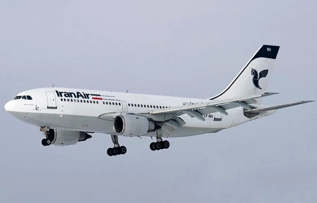 پروازهای فرودگاه خرم آباد از سرگرفته شد