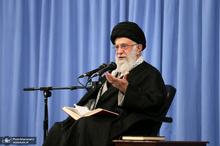 تشکر رهبر معظم انقلاب از ملت ایران در پی امتحان بزرگ و مطلوب انتخابات