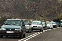 افزایش 59 هزار موردی ترددهای ثبت شده نوروزی در جاده های آذربایجان غربی