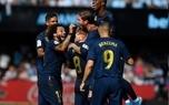 تونل انسانی بازیکنان سویا برای رئال مادرید پس از قهرمانی در سوپرکاپ + فیلم