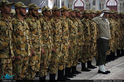 حقوق سربازان سال آینده چقدر می شود؟