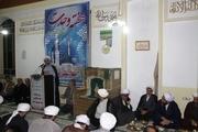 تمدناسلامی با وحدت مسلمانان حاصل میشود