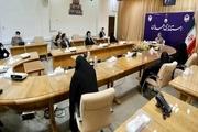 طرحهای فرهنگی حوزه علمیه خواهران همدان حمایت میشود