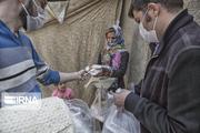 یکهزار بسته معیشتی میان بیماران کرونایی محروم مازندران توزیع شد