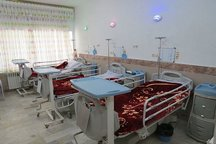 چهارمحال و بختیاری صاحب بیمارستان هزار تختخوابی می شود