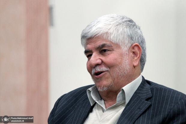 محمد هاشمی: مجلسیها با توهین و تخریب، کارها را مختل میکنند