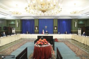 جلسه شورای اجرایی فن آوری اطلاعات