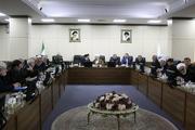 تصاویر/ جلسه مجمع تشخیص مصلحت نظام؛ 25 دیماه 1398