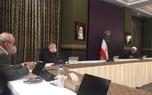 جلسه رئیسجمهور با برترین متخصصان کشور در خصوص کرونا