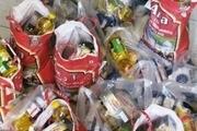 توزیع بستههای معیشتی بین کارکنان مهدهای کودک ارومیه