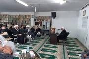 مسئول دفتر ولیفقیه در سپاه قدس گیلان: گام دوم انقلاب زمینهساز تمدن اسلامیاست