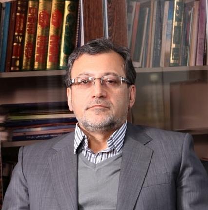 فاضل لاریجانی از دانشگاه آزاد آمل رفت