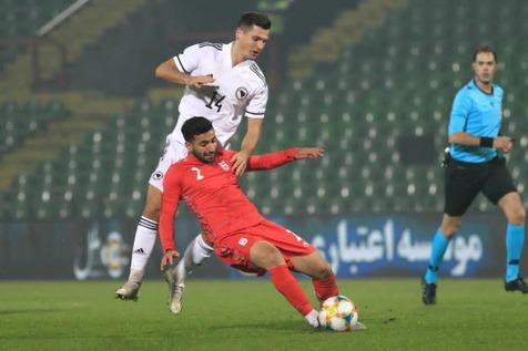 صادق محرمی: پیروزی مقابل ازبکستان و بوسنی نوید تیم ملی قدرتمند را می دهد