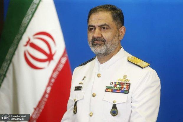روایت دریادار ایرانی از پاسخ غیردیپلماتیک به صهیونیست ها و فتح اقیانوس اطلس
