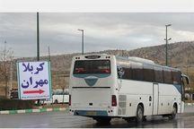 اختصاص ۷۵ درصد ناوگان اتوبوسرانی کشور برای اعزام زائران اربعین حسینی
