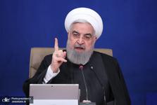 روحانی: اگر برخی مسائل، تشریفات و بروکراسیها نبود، تحریم امروز تمام شده بود