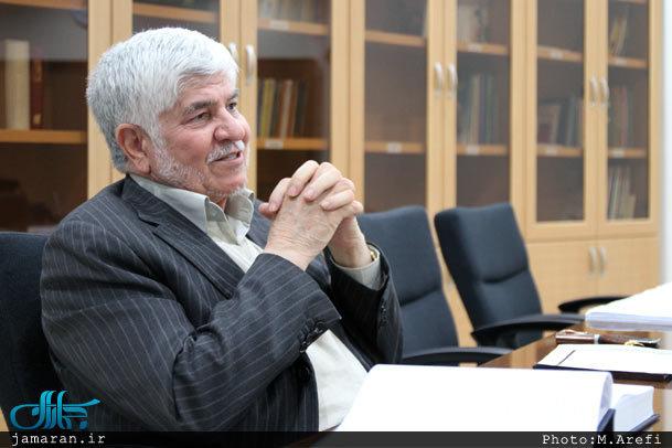 محمد هاشمی: آقای هاشمی ابایی از گفتن واقعیت نداشت