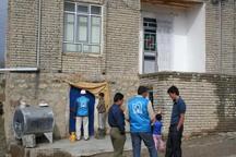 طرح آمارگیری مسکن روستایی قزوین مهر ماه آغاز می شود