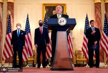 فارن پالیسی: ناکامی مجدد آمریکا در افزایش فشار بر ایران