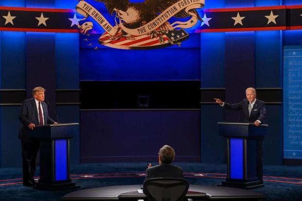 انتخابات 2020 آمریکا: احتمال یک بحران سیاسی بزرگ