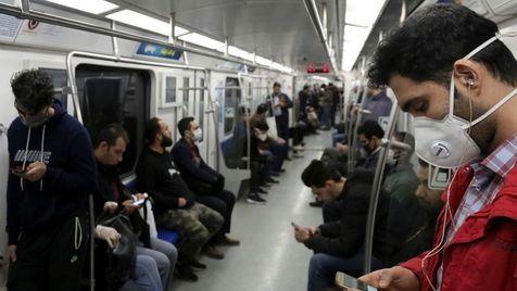 اتفاق خطرناک کرونایی در تهران چیست؟