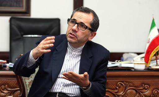 پاسخ ایران به ادعای وزیر خارجه آمریکا: تحریمها، آمریکا را به جایی نمیرسانند
