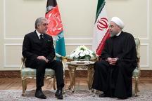امنیت، ثبات سیاسی و وحدت ملی، پایه های اصلی برای روند توسعه افغانستان و رفاه مردم آن است