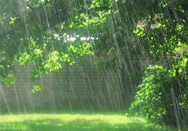 بارشهای رگباری ادامه دارد