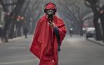 چین خبرنگاران پیشگام در پوشش اخبار کرونا را قهرمان خواند