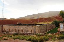 کاروانسرای شاه عباسی اهر آماده واگذاری به بخش خصوصی است