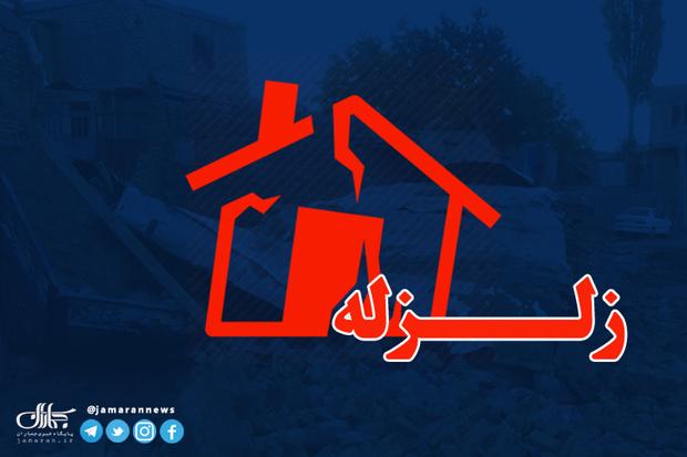 تعداد مصدومان زلزله جاجرم به 25 نفر رسید