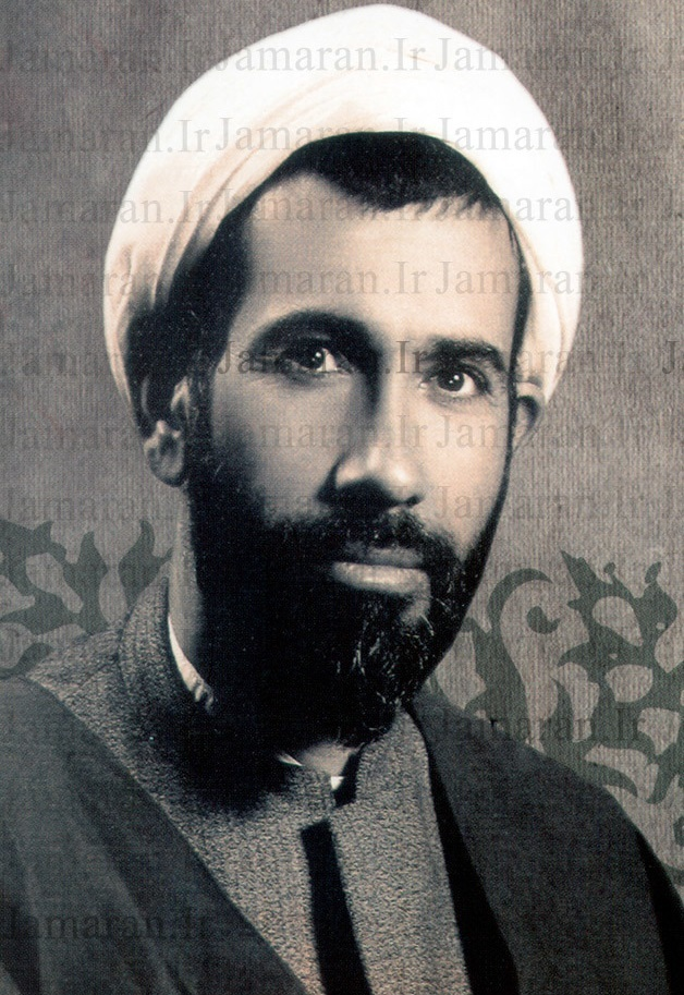 محمدجواد  باهنر