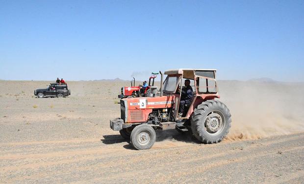 ضریب مکانیزاسیون کشاورزی سیستان و بلوچستان به میانگین کشوری رسید