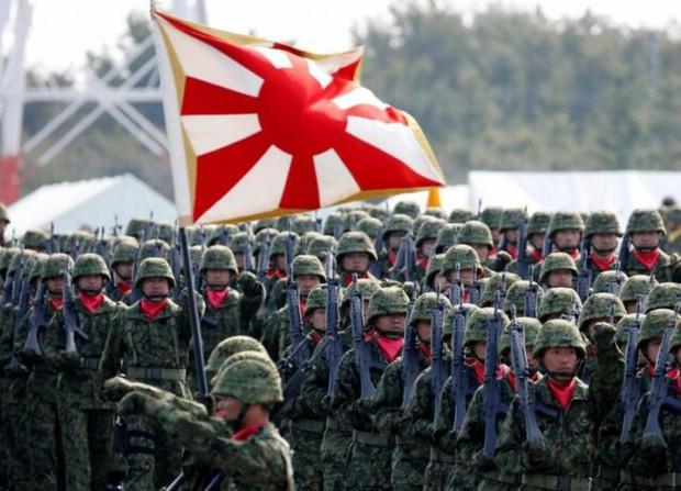 وزارت دفاع ژاپن وسایل بلااستفاده ارتش را برای درآمدزایی حراج کرد