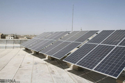 ربات تمیزکننده صفحات خورشیدی در دانشگاه تفرش طراحی و ساخته شد
