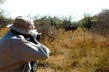 ۴۵۴ شکارچی متخلف در خراسان رضوی دستگیر شدند