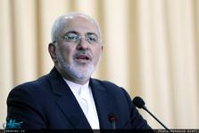 پیام تبریک ظریف به سید حسن نصرالله و وزیر خارجه لبنان