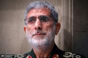 آمریکا سردار قاآنی را به ترور تهدید کرد