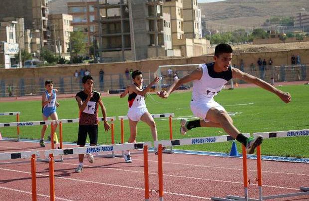 پنج میلیون دانشآموز در المپیادهای ورزشی درون مدرسه شرکت میکنند
