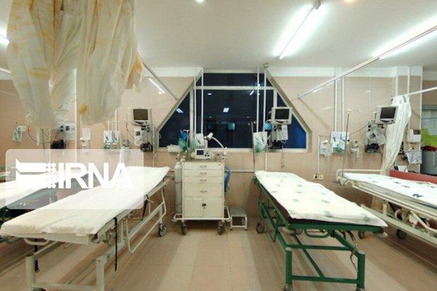 افتتاح چهارمین بیمارستان احداثی دولت تدبیر و امید در کردستان