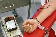 درخواست انتقال خون البرز از مردم برای اهدای خون