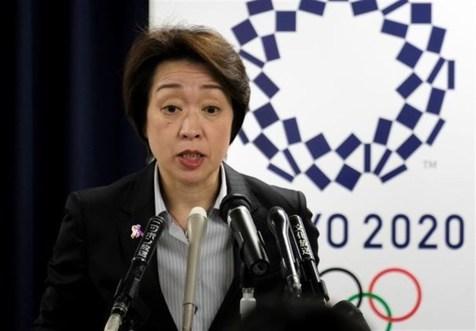 معرفی نامزد اصلی ریاست کمیته برگزاری المپیک توکیو