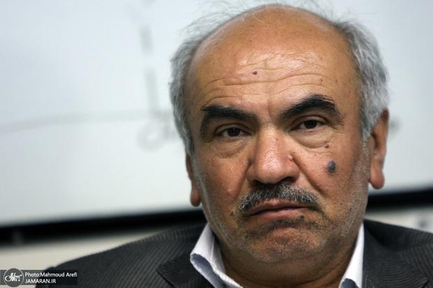 آیین بزرگداشت دکتر علی محمد حاضری صبح روز دوشنبه برگزار می شود