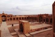 ۱۲ اثر میراث فرهنگی استان سمنان در انتظار ثبت جهانی