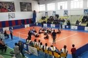 تمام ورزشکاران اعزامی استان به پارالمپیک شانس کسب مدال دارند