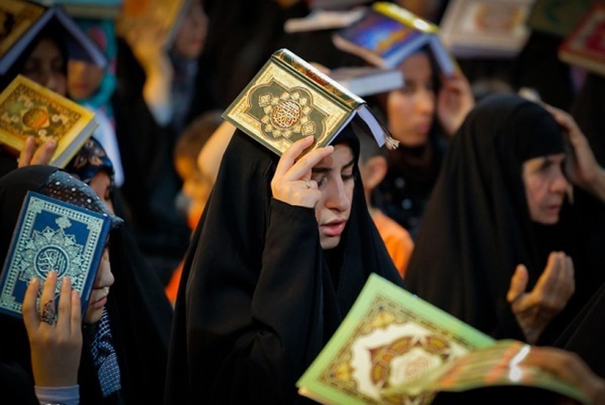 توصیه مهم سید بن طاووس برای شبهای ماه مبارک رمضان و اثرش در شب قدر